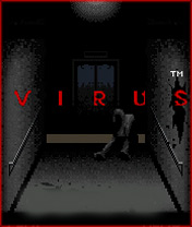 Java game: Virus