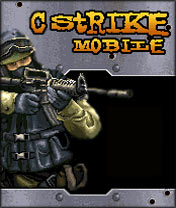 FREE java game: CStrike Mobile