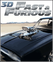 FREE java game: Fast and Furious 4