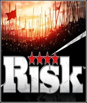 FREE java game:  Risk