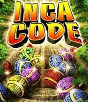 Java game: Inca Code