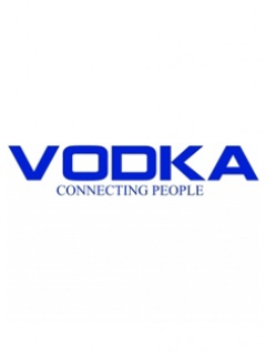 Vodka – connecting people