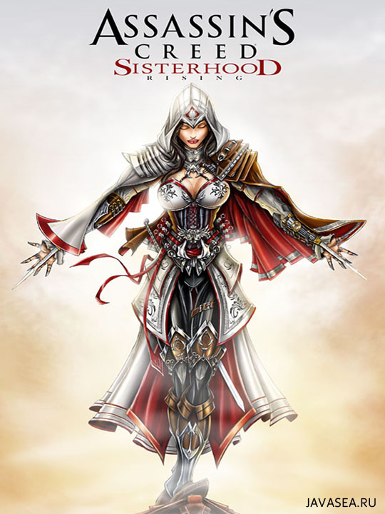 Assassins creed sisterhood