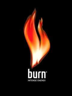 burn (energy drink)