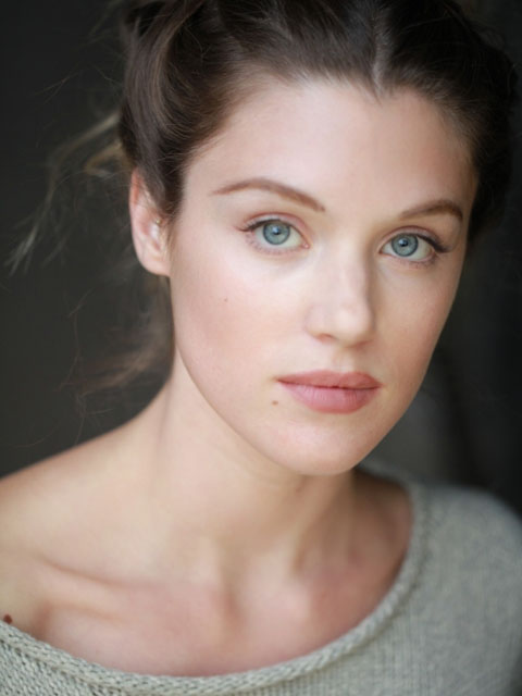 Люси Гриффитс (Lucy Griffiths)