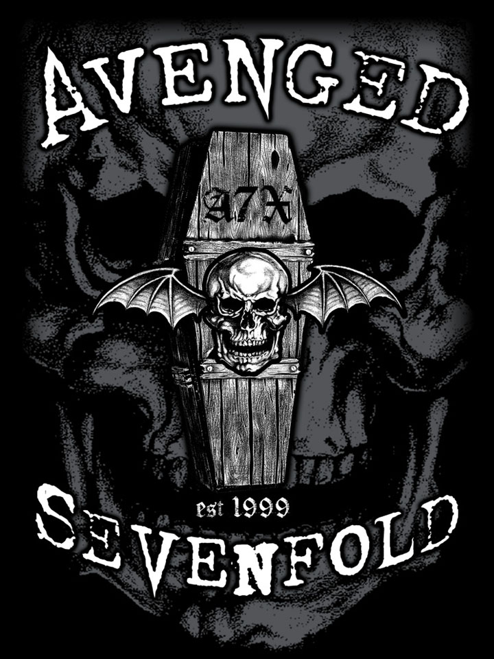 картинка Avenged sevenfold
