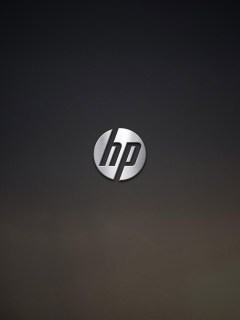 Логотип Hewlett-Packard (HP)
