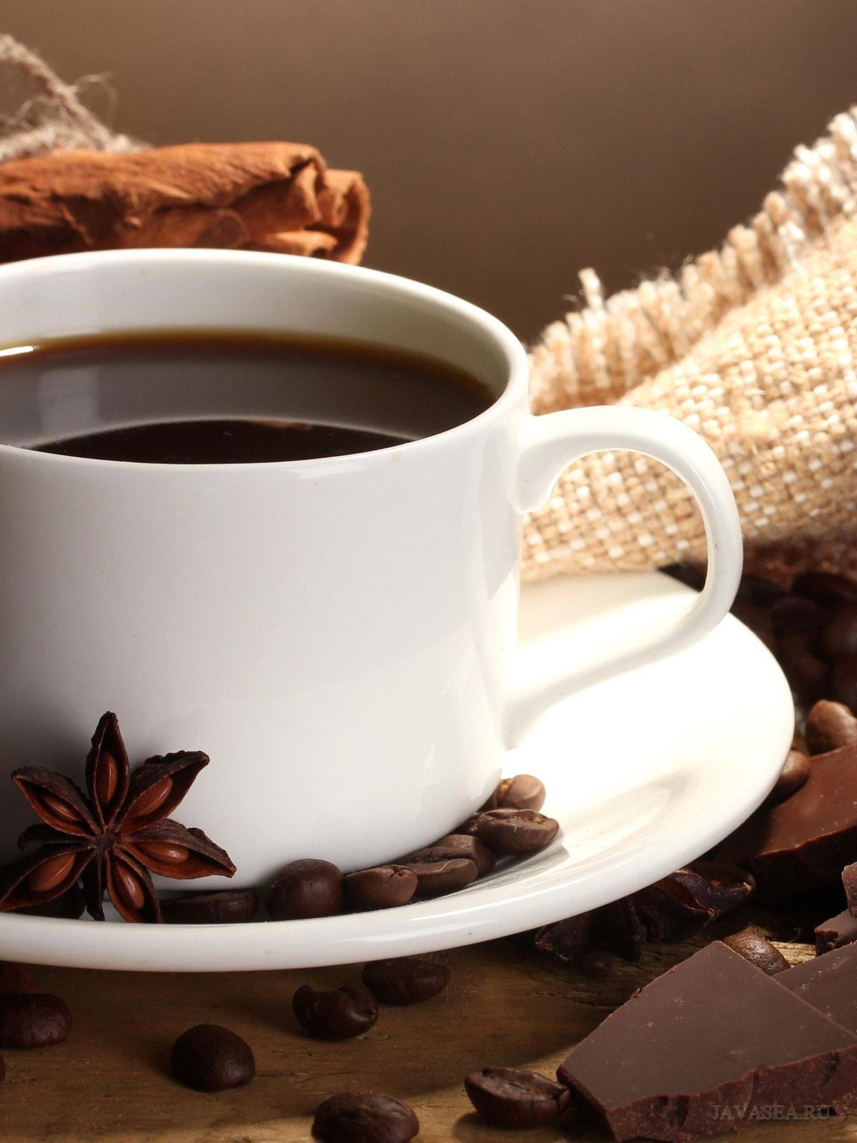 картинки 2 чашки кофе