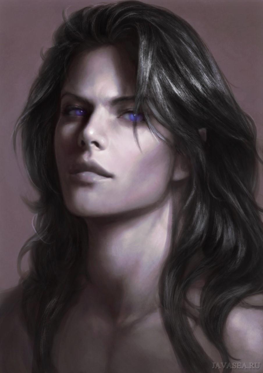 Аватарку, вампиры картинки красивые мужчины