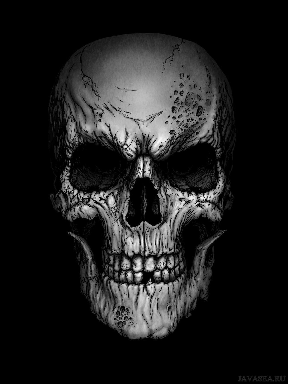 картину, рубит аватарки картинки с черепами губаха помоги собрать