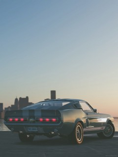 The Crew 2 - Ford Mustang